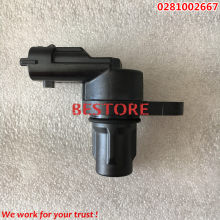 Genuine and New Camshaft Sensor 0281002667 for Great wall-in Fuel