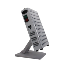 LED light therapy 660nm red and 850nm skin treatment panel for Skin equipment