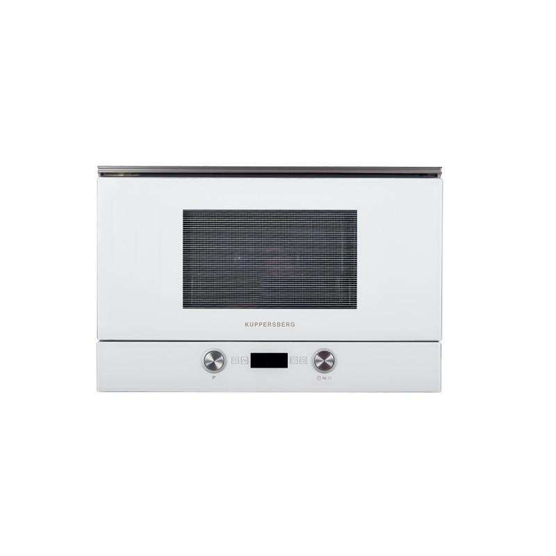 Microwave oven KUPPERSBERG, HMW 393 W, 1000 W kuppersberg hmw 969 w
