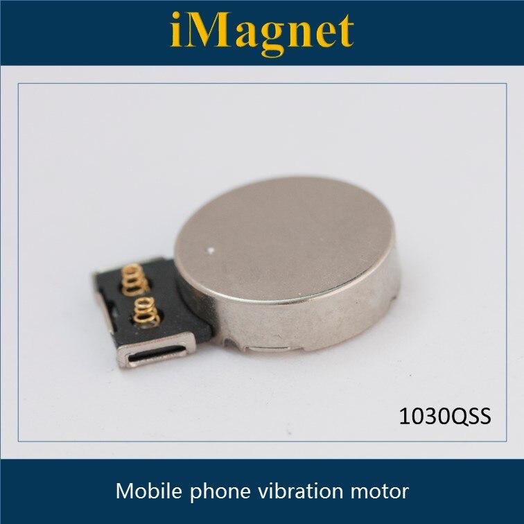 1030QSS 5 pcs/lot Moteur à Vibration bouton plat-type Moteur 10*3 MM pour téléphone portable tablette appareils Vibration MotorsCoin Moteur