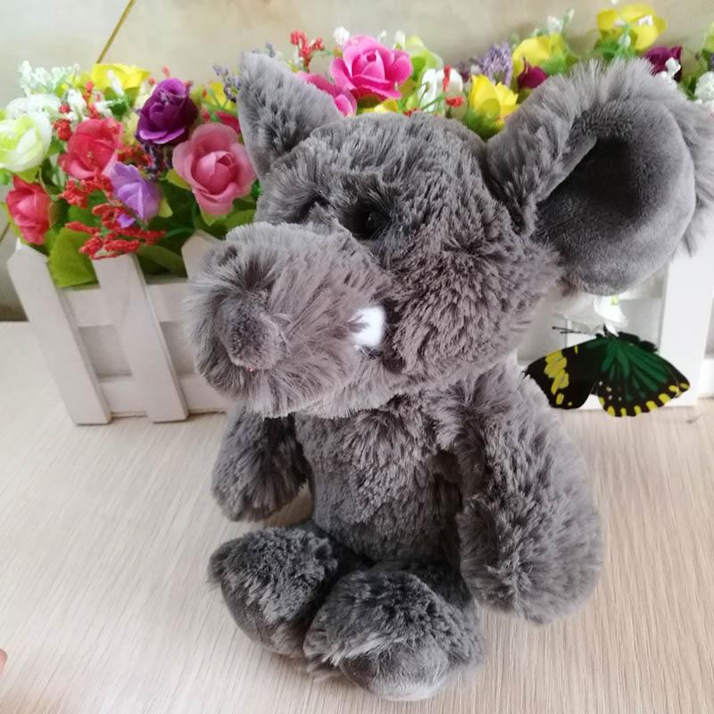 64267675f In Stock Ty 20cm Attic Treasures ELLA grey elephant reg Soft Plush Doll  Kids Toy 6   Birthday Gift kids toys -in Stuffed   Plush Animals from Toys    Hobbies ...
