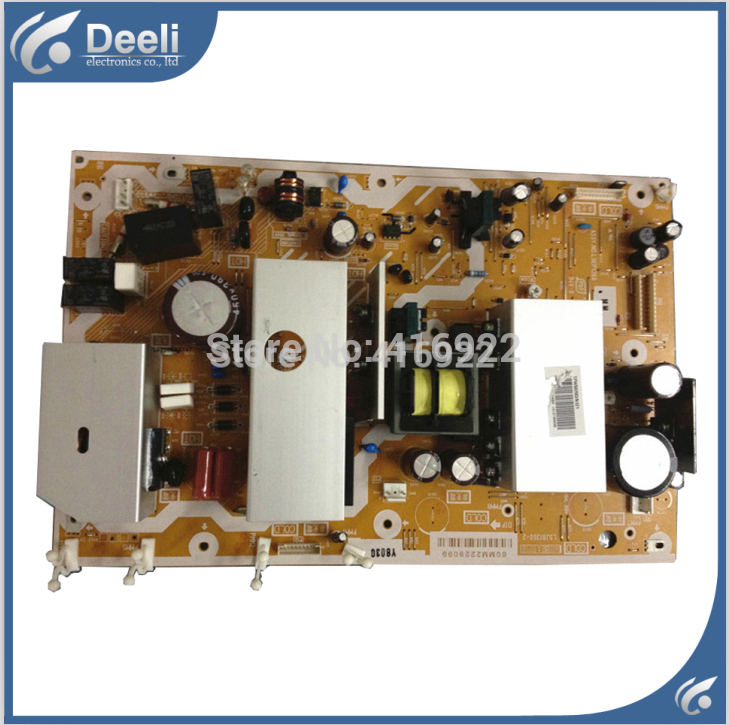 95% new good working & original for power supply board TH-42PV8C LSJB1260-1 LSEP1261 TNPA4221 on sale good working original used for power supply board led50r6680au kip l150e08c2 35018928 34011135