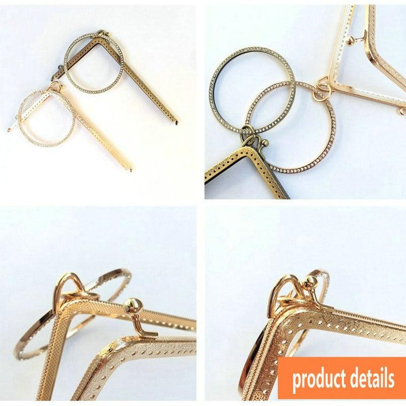 18.5-F-LZ-SZ bag handle purse frame (6)