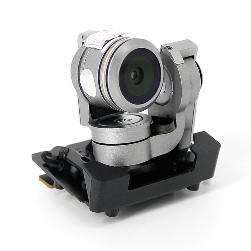 Original DJI Mavic Pro Drone Gimbal Camera FPV HD 4K Video Replacement Repair Parts Accessories With Gimbal Mainboard Brand