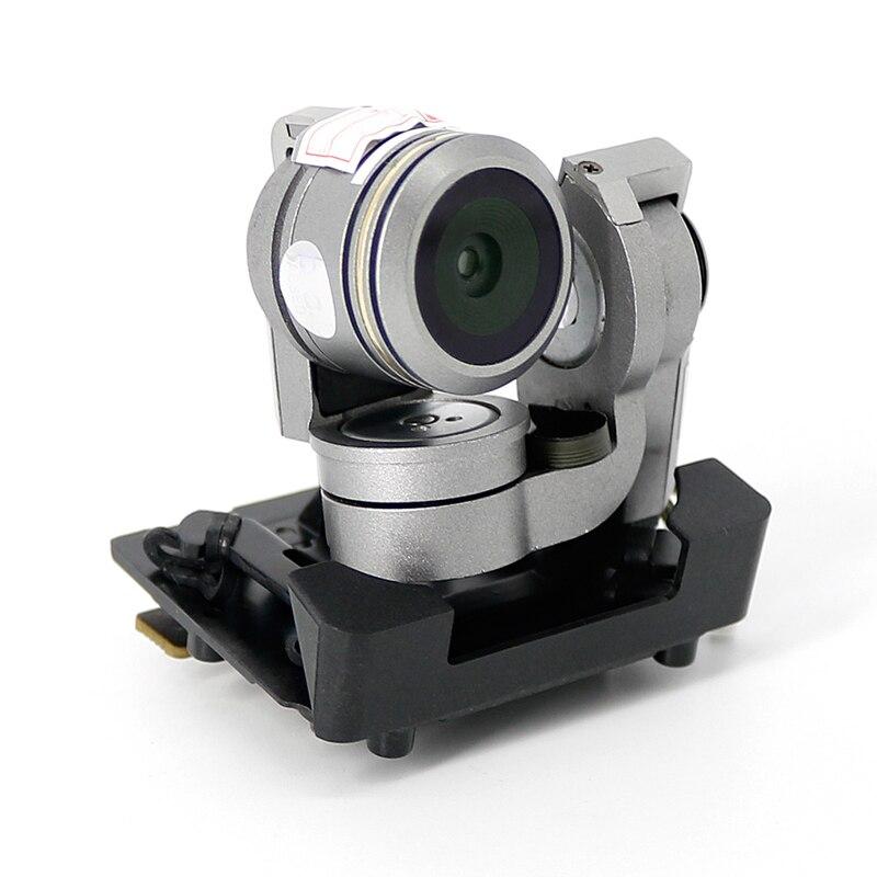 Оригинальный DJI Мавик Pro Drone Gimbal камера FPV системы HD видео 4k Замена Ремонт Запчасти интимные аксессуары с Gimbal плата бренд