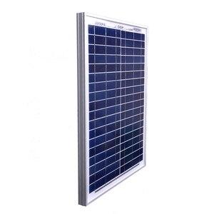 Image 3 - DOKIO 18 โวลต์ 12V 20 วัตต์แผงเซลล์แสงอาทิตย์ขนาดเล็กจีนกันน้ำแผงพลังงานแสงอาทิตย์ชุดโทรศัพท์มือถือ/โมดูล/ระบบ/Home/เรือ 10A 12/24V Controlle