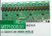 VIT71008.90 VIT71008.91 T-CON Placa de tensión alta para HIU-641C T-CON Placa de conexión