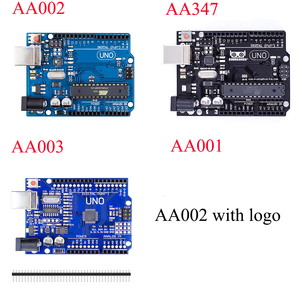 Kuongshun UNO R3 плата для разработки MEGA328P 100% оригинальный чип ATMEGA16U2 для Arduino Uno R3