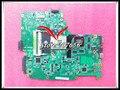 Calidad N61JA placa N61JQ madre ( apoyo i7 ) para asus, prueba del 100% buena del paquete de trabajo con la caja