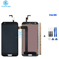 5 5 For DOOGEE BL5000 LCD Display And Touch Screen Screen Digitizer Assembly Repla Cement Tools