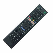 Remote Control With Youtube/Netflix Buttons RMT-TX300E RMTTX300E 1-493-314-11 149331411 RM