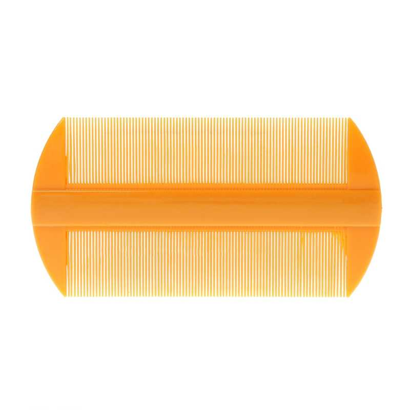 耐久性のある手作りプラスチックポケット帯電防止櫛ひげ口ひげ毛ブラシ