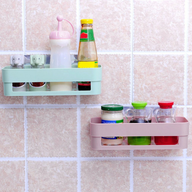 Multifunctional Bathroom Kitchen Storage Holder Kitchen Washroom ...