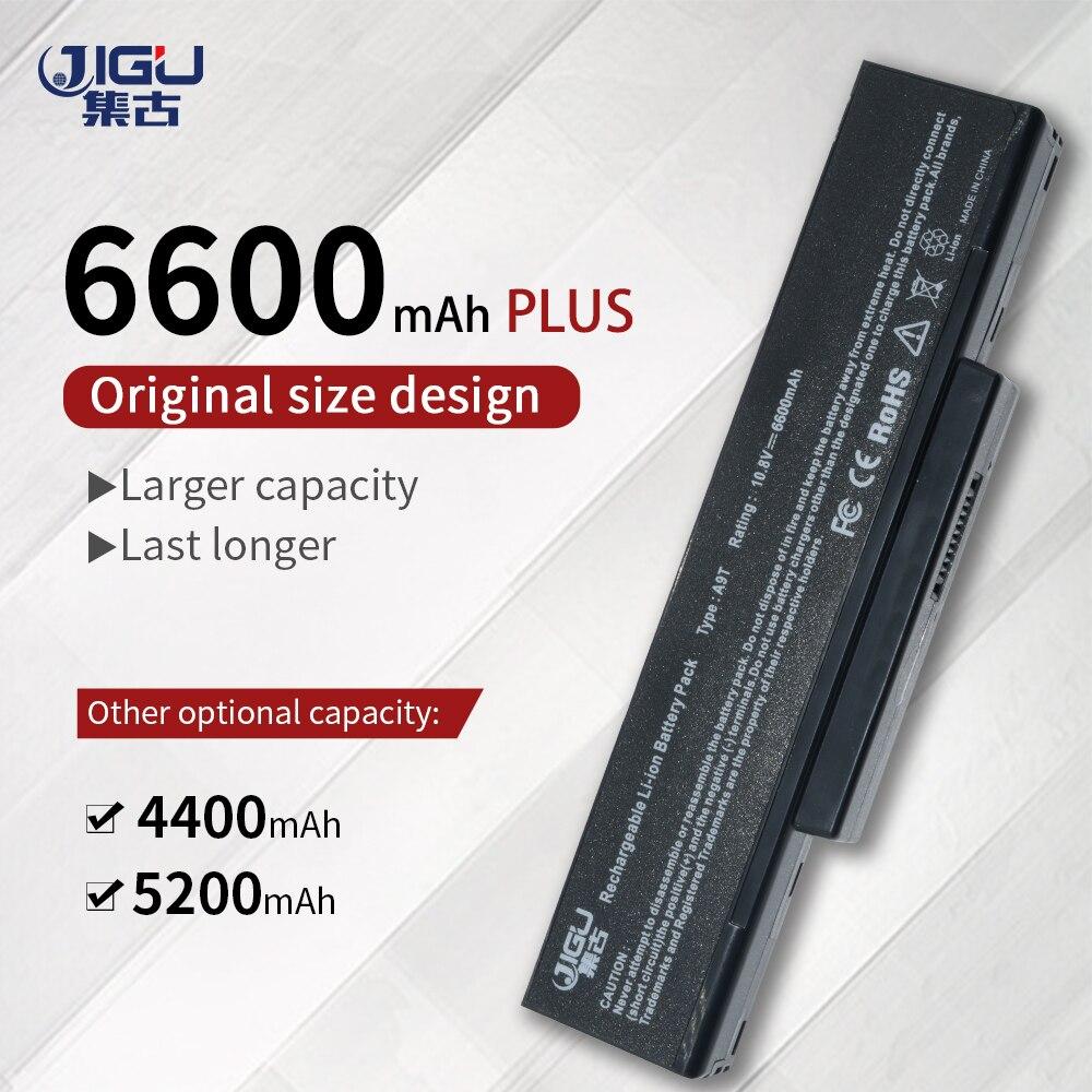 JIGU Laptop Battery For LG E500 EB500 ED500 M740BAT-6 M660BAT-6 M660NBAT-6 SQU-524 SQU-528 SQU-529 SQU-718 BTY-M66