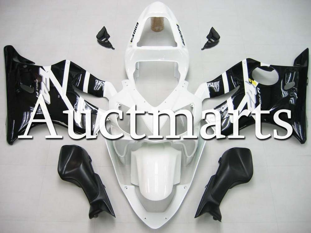 For Honda CBR 600 F4i 2001 2002 2003 Injection ABS Plastic motorcycle Fairing Kit Bodywork CBR600 F4I 01 02 03 CBR600F4i EMS08 мото обвесы for honda honda f4i 2001 2003 cbr600rr f4i 2001 2002 2003 cbr 600f4i 01 02 03 abs