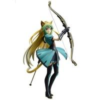 22cm Japanese anime figure original Fate/Apocrypha Atalanta action figure collectible model toys for boys