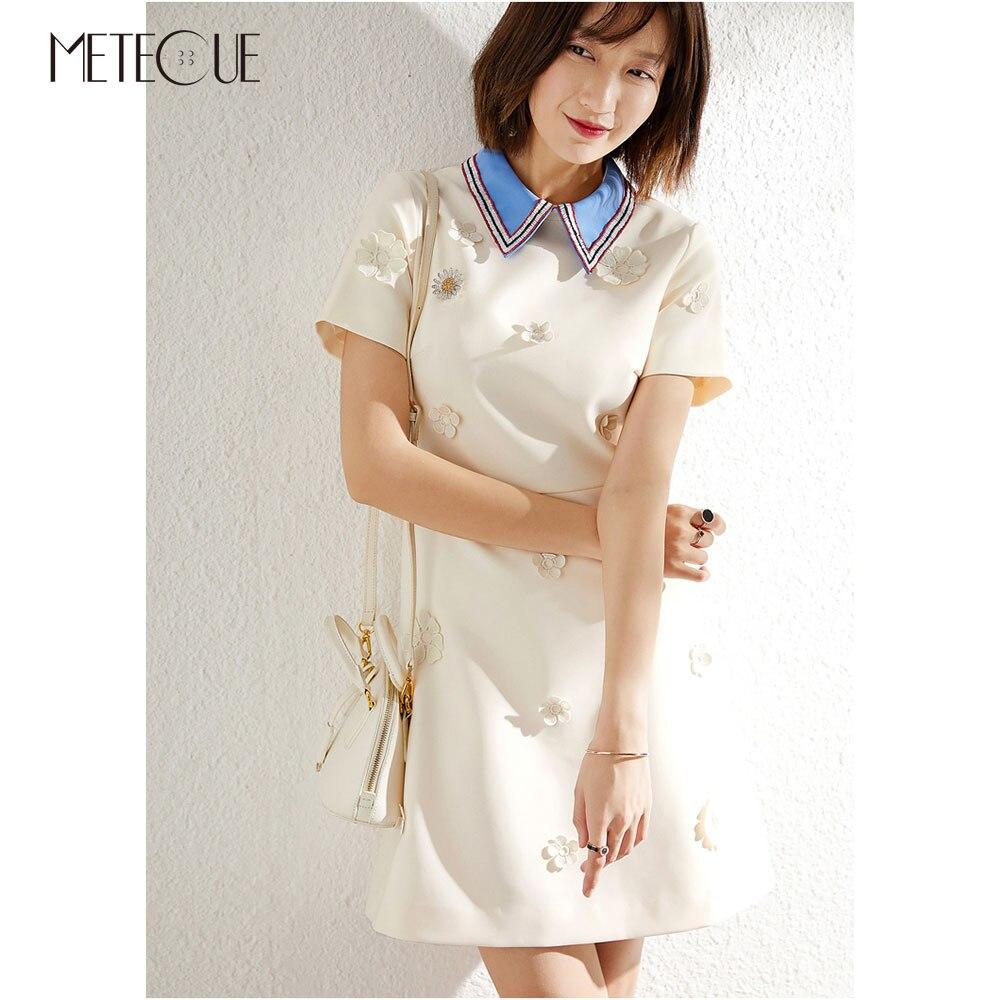 2019 New Women Rose Flower Print Ruffle Silk Long Dress Long Sleeve Tie Ribbon Neck Elegant