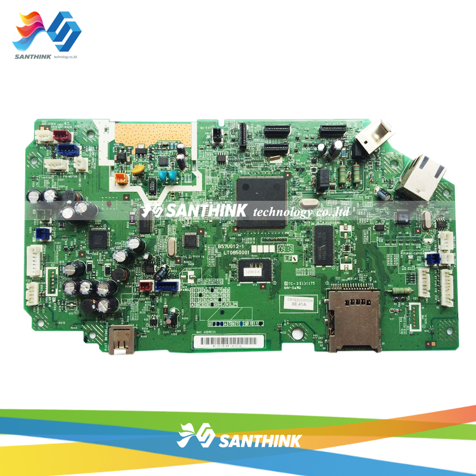 Main Board For Brother MFC-295CN MFC-295 MFC 295 295CN Formatter Board Mainboard main board for brother mfc 5460cn mfc 5460 mfc 5460 5460cn formatter board mainboard