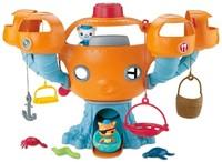 Hot Selling 1 set original pop Octonaut Oktopode Splelset figure toy child Toys brinquedos joker funko pop action figure oyuncak