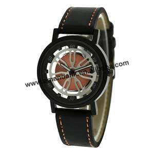 Sport Watches Quartz Military Hollow Fashion Wholesale Men