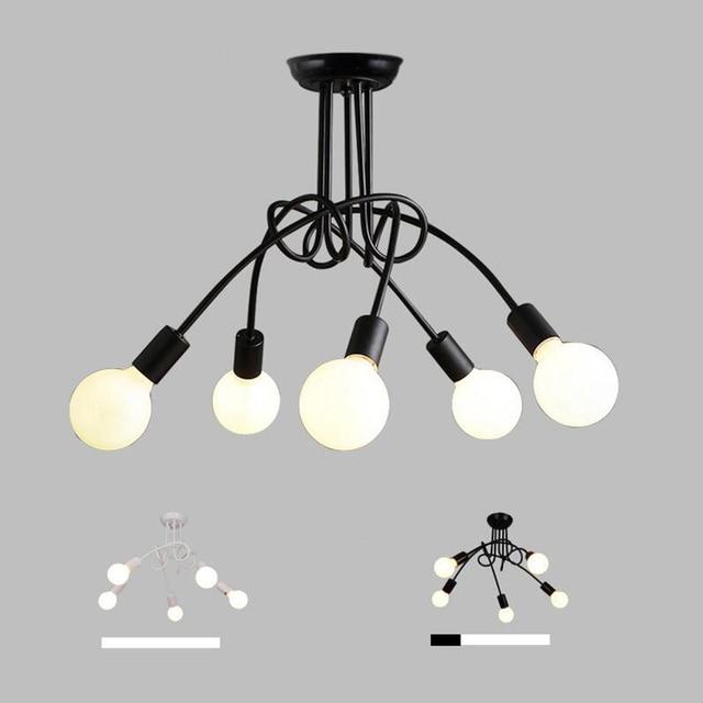 Led kristall kronleuchter lichter moderne küche Wohnzimmer ...