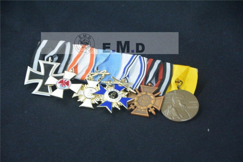 EMD Germany.6R.Madals