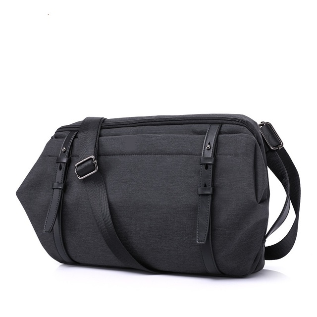 6e9641795f TC5697 New Fashion large capacity Messenger bag oxford leisure man bag  sports student Small Shoulder Bag