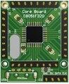 Placa de núcleo placa de desenvolvimento C8051F320 C8051 MCU C8051F320