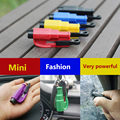 High Quality Versatile Portable Safety Tool Safe Escape Emergency Hammer Rescue 1 Second Break All Vehicle Car Window Glass