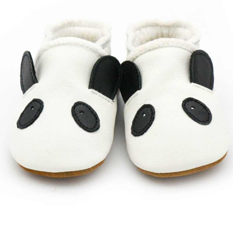 Soft Winter Baby Boys Girls Shoes First Walkers Genuine Leather Newborn Baby Shoes  Kids Handmade Soft Sole Baby Shoes