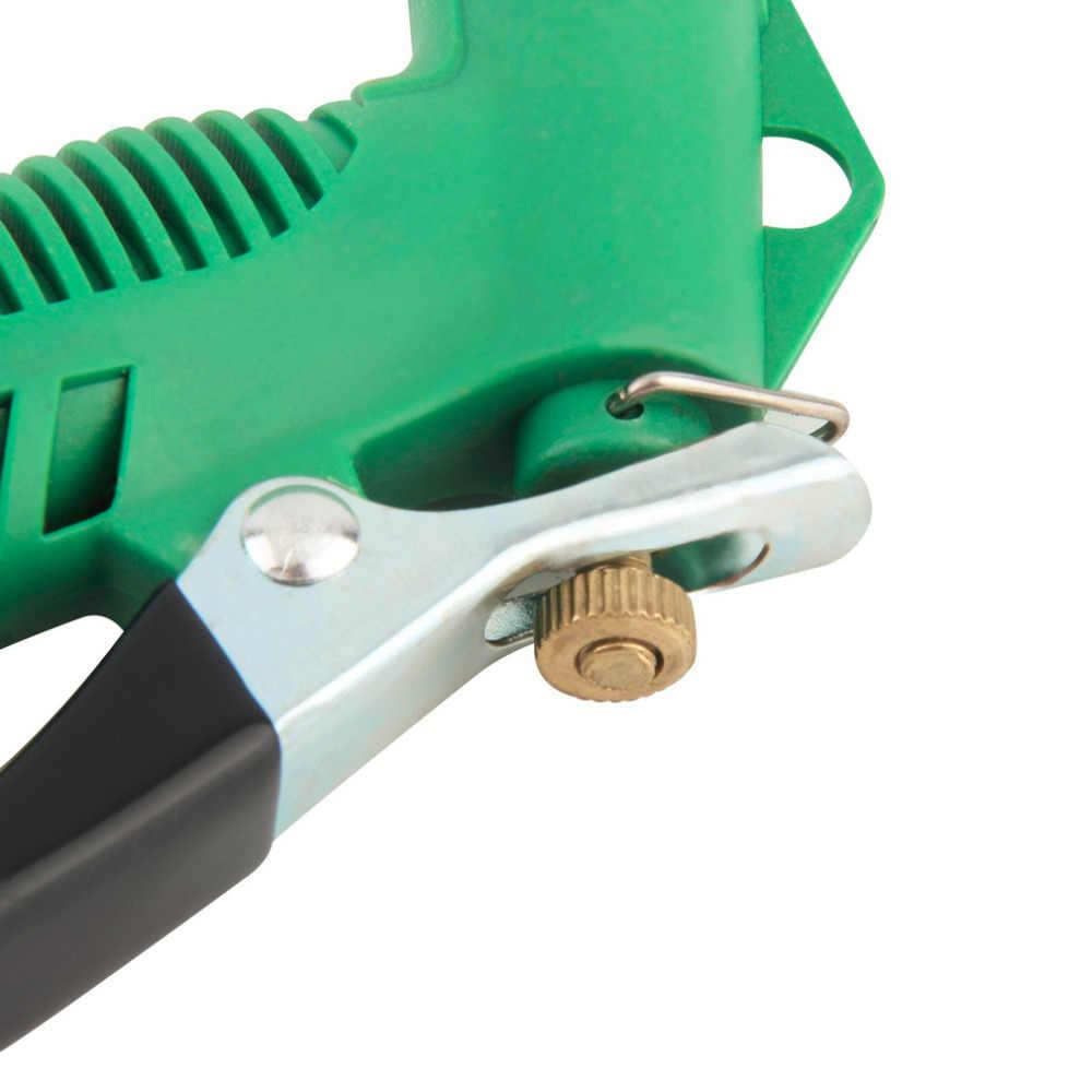 2018 Nieuwe! Koper Verstelbare Hogedruk Auto Wassen Waterpistool Hoofd Tuin Huishoudelijke Wassen Cleaning Machine Tool Accessoires