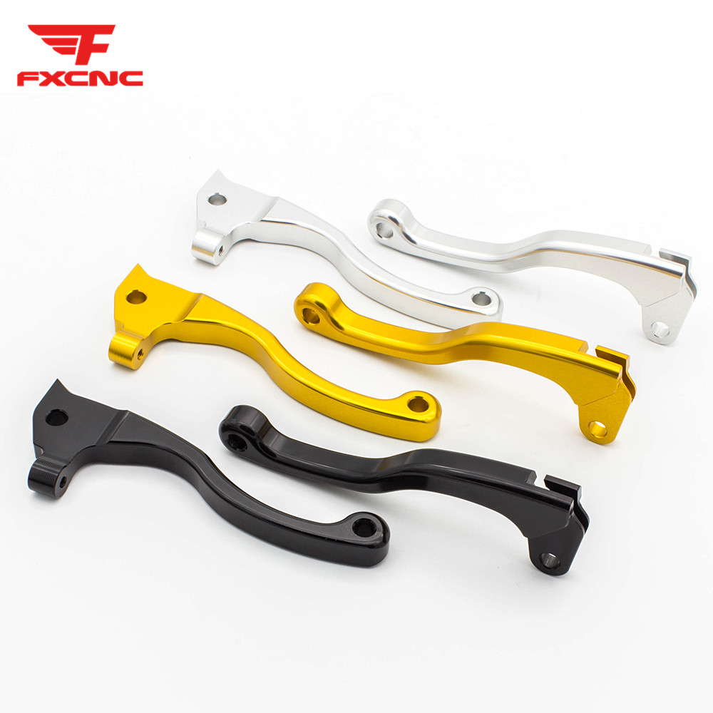 For <font><b>Yamaha</b></font> TT600 1985 1986 Aluminum Motorcycle Brake Clutch Levers Set Motorcycle Accessories For <font><b>XT600</b></font> 1984 - 1989 85 86 87 88 image