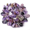 """Free Shipping 6-8x8-10mm Natural Freeform Shape Charoite Gem Stone For DIY Necklace Bracelat Jewelry Making Spacer Beads 15""""/Lot"""