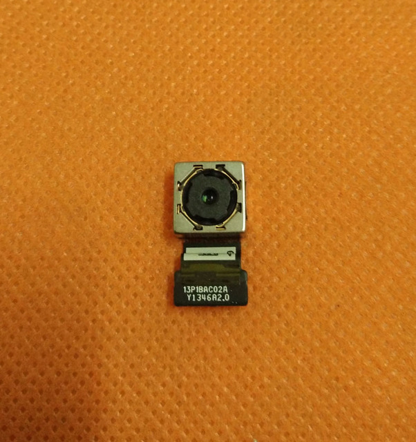 Original foto trasera 13.0mp cámara trasera módulo para lenovo s898t + td-scdma mt6592 octa core 5.3 ''hd envío libre