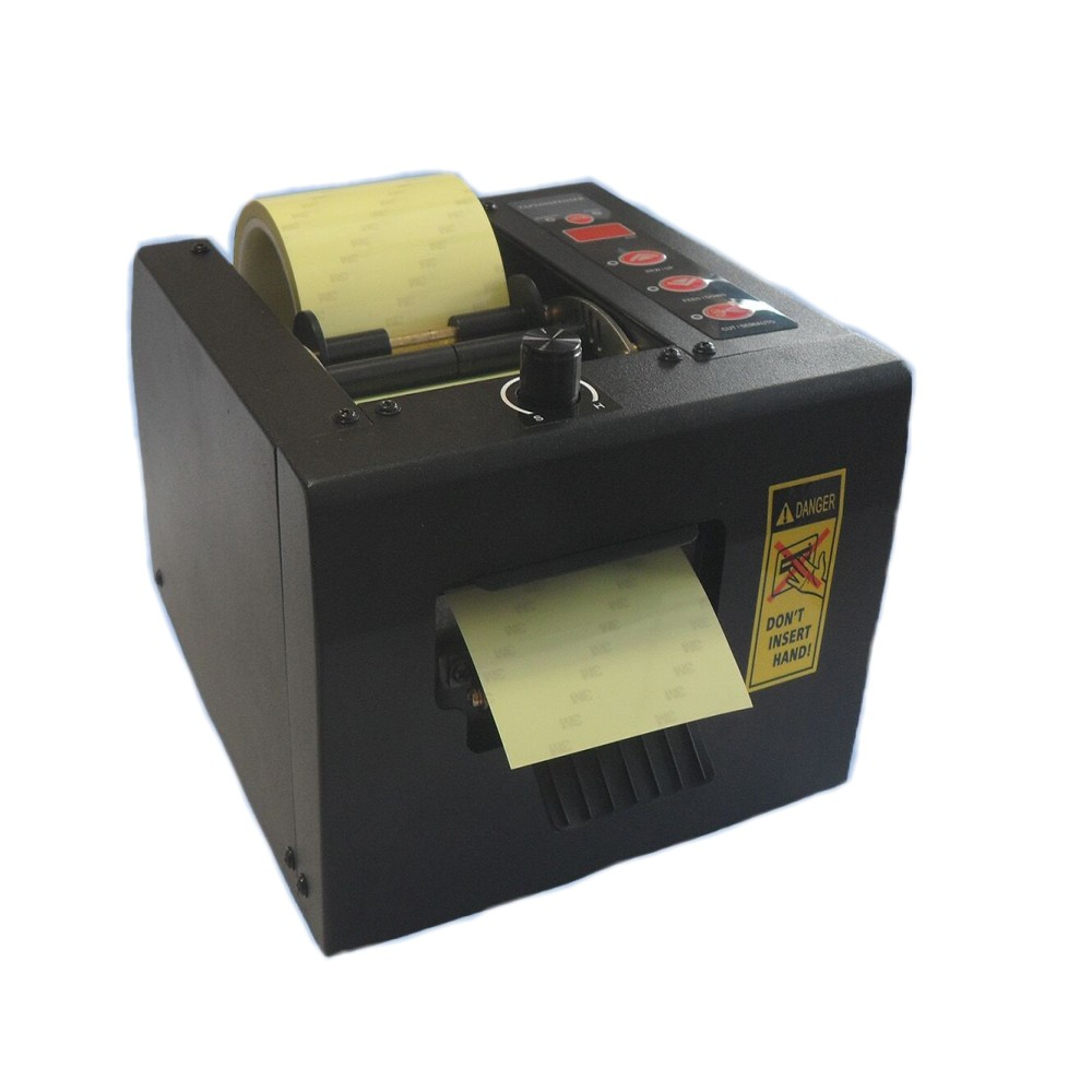 New Arrival Automatic tape dispenser heavy duty type for 8-80 width equivalent GSC-80