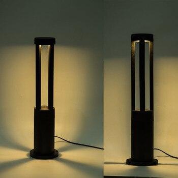 2018 Hot Selling Waterdichte IP65 Led Tuin Licht COB 5 W LED Gazon Lampen voor Outdoor Yard Verlichting