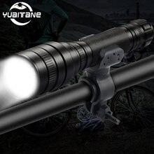 Светильник рь сисветодиодный водонепроницаемый для велосипеда