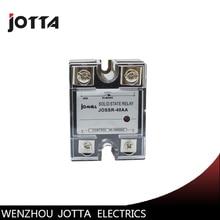 цены на SSR -40AA AC control AC SSR Single phase Solid state relay  в интернет-магазинах