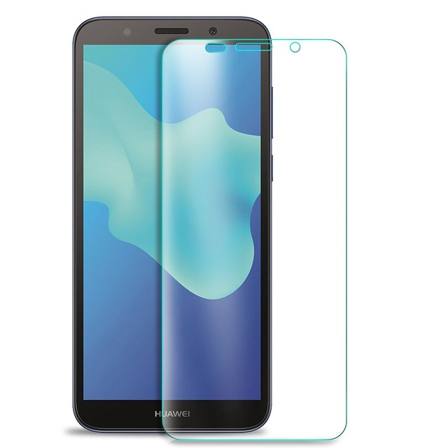 9H 2.5D Tempered Glass for Huawei Y5 Lite 2018 Screen Protector Y5 Lite 2018 Glass Huawei Y5Lite 2018 Protective Film DRA LX5