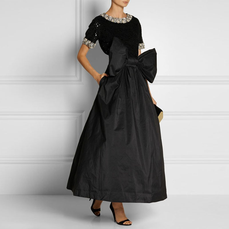 Popular Black Taffeta Skirt-Buy Cheap Black Taffeta Skirt lots ...