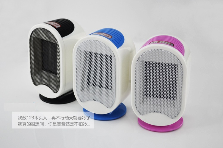 MinF02-6,free shipping,portable heater,Factory directly supply winter hot saling home AC220V ,electric desktop mini heater