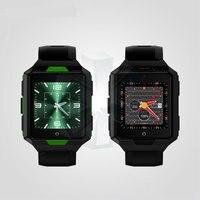 Nova M90 4G relógio inteligente Android 6.0 smartwatch MTK6737 1G + 8G IP67 À Prova D' Água 850 mAh Da Bateria longa Espera Acidentado Ao Ar Livre relógio