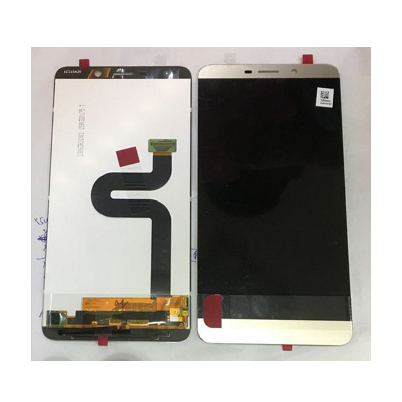 For LeEco Letv Le Max X900 LCD Display Touch Screen Digitizer Assembly Replacement For Le Max 6.33 2560x1440 Letv X900 LCD
