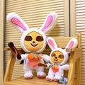Cute LOL TEEMO  Plush Toys Doll Official Edition LOL Rammus Plush Soft Stuffed Animals Toy Gift for kid Birthday