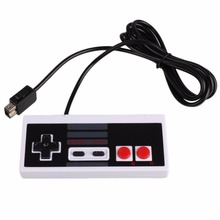 Original HOT Wired USB Game Controller Gamepads Joystick For Classic Mini For NES Console Professional Gaming Game Console Gifts