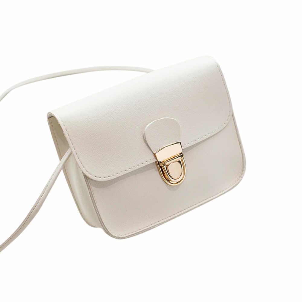 Bolsa feminina pequena retalhos bolsa de ombro da senhora mini bonito 5 cor bolsa capa bloqueio abertura saco cruz corpo bolsas femininas