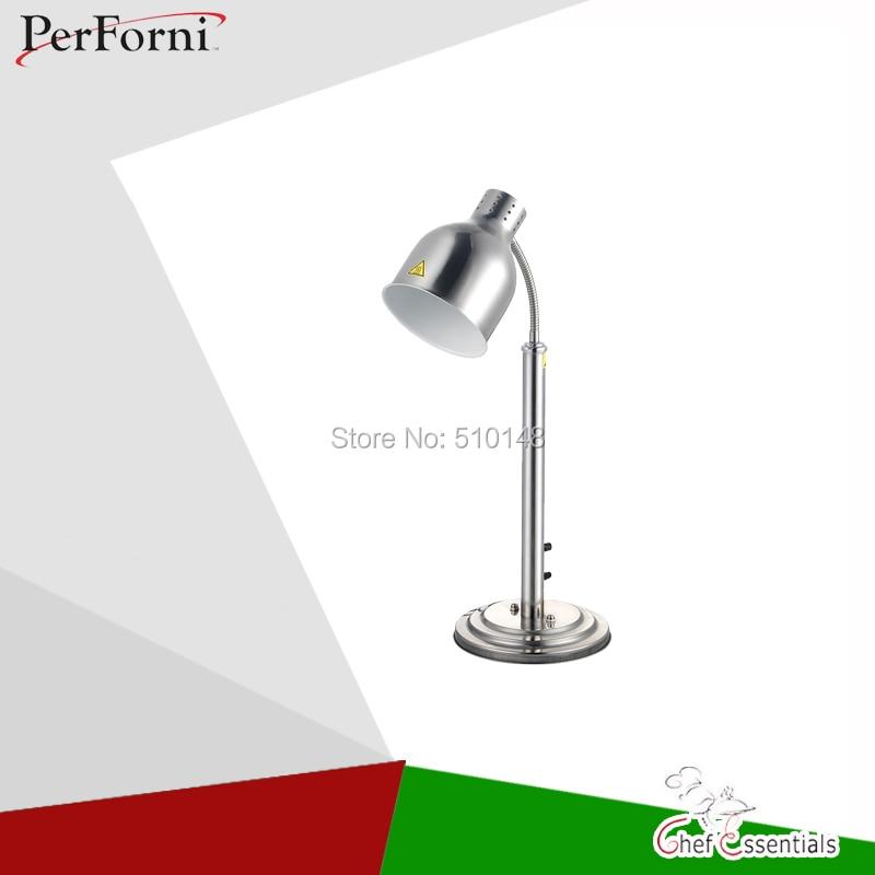все цены на DZ-1 Single head warming lamp Hotel buffet professional heating machine онлайн