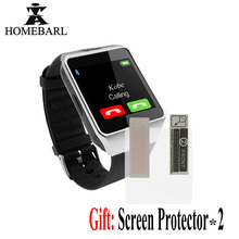 Smartwatch DZ09 Y1 Android-Phone Q18 Huawei Bluetooth A1 Samsung Camera Call 2G for PK