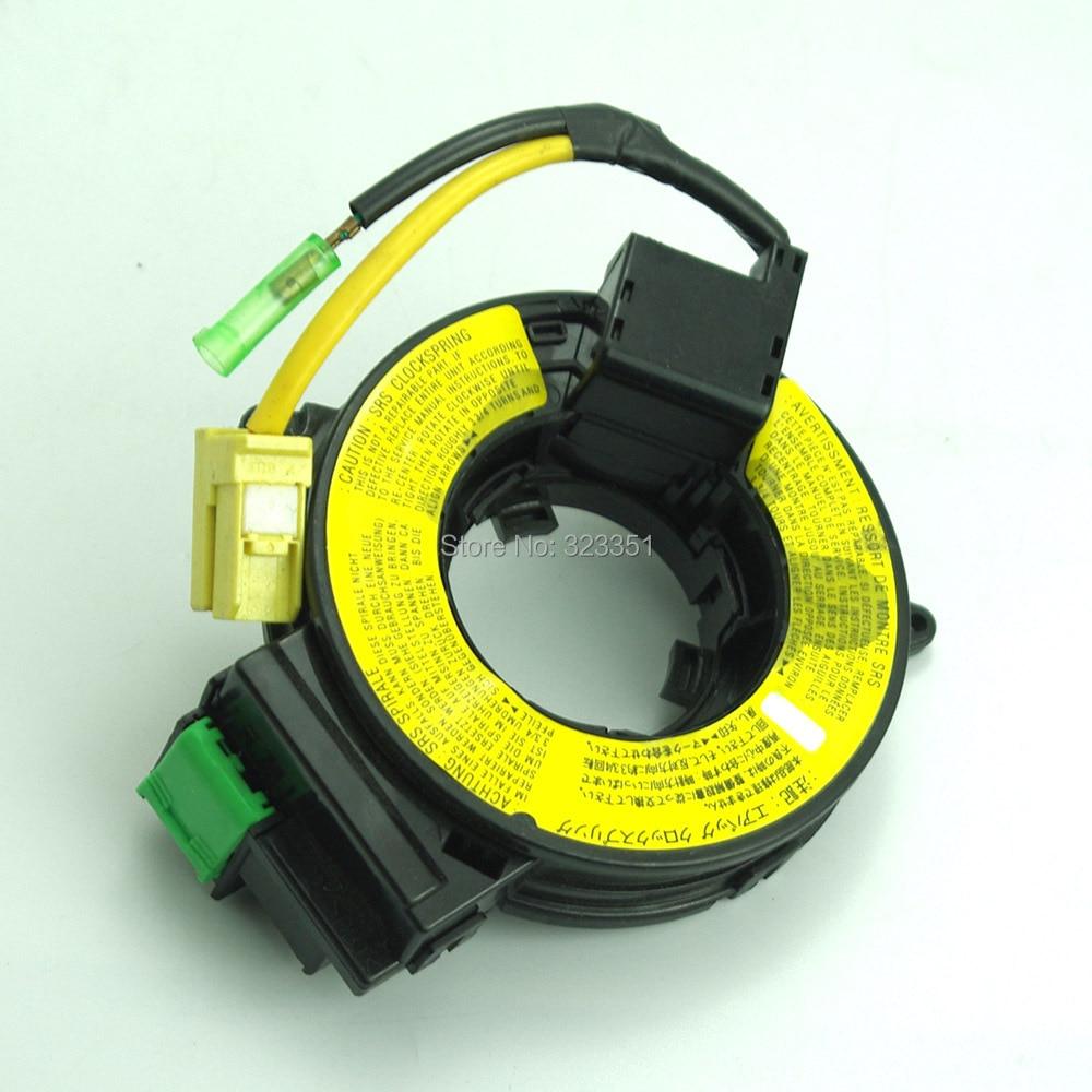 New Spiral Cable Clock Spring MR583930 For LANCER L200 TRITON OUTLANDER