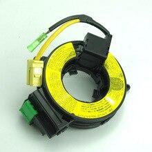 Новый Спиральный Кабель Часовая Пружина MR583930 Для LANCER OUTLANDER L200 TRITON